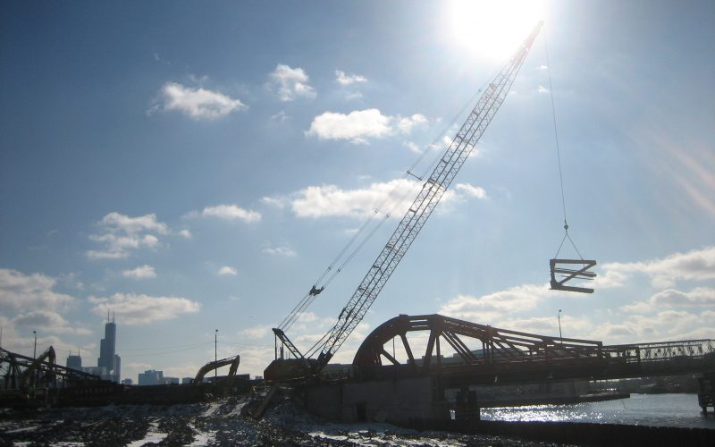 north avenue bridge project