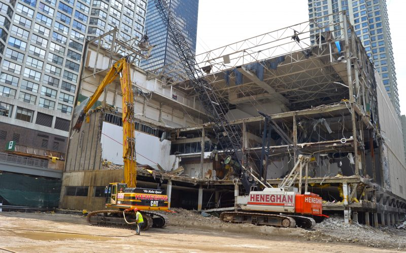 441-n-wabash-demo-with-high-reach-and-crane